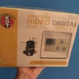 Aquecedor KDT Hidro Digital 220v 8800W * Novo