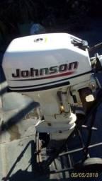Motor de polpa Johnson