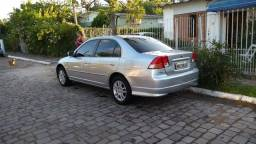 Honda Civic LX 1.7 2005 Aceito propostas - 2005