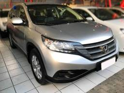 Honda CR-V LX 2.0 16V 2Wd Flexone Aut. 2013, Extra impecável, sem detalhes! - 2013