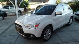 Mitsubishi Asx 2012/2012 2.0 4x4 Completo Aut Branco - 2012