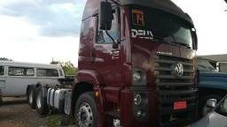 Caminhão Constelation Tractor 25.390 - 2014