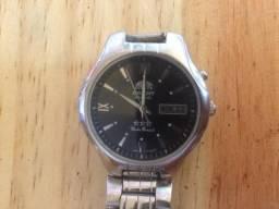 c1e68db1b50 Relógio Orient Automático 469ss001 Preto