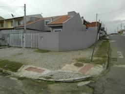 Esquina 03 Quartos Entrada Parcelada - Campo de Santana/Tatuquara - Imobiliaria Pazini