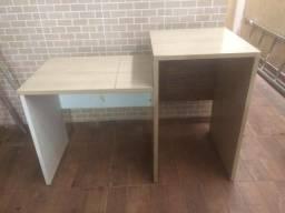 Escrivaninha/Mesa multiuso baratinha!