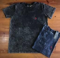 Camisetas Luxo