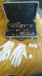 Clarinete Vogga Semi novo