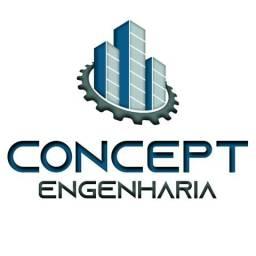 Título do anúncio: Concept Engenharia - Excelência em Engenharia Civil