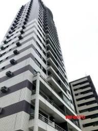 Edifício Aldeota Style, apartamento com 3 quartos, 2 vagas, projetado, nascente, Aldeota