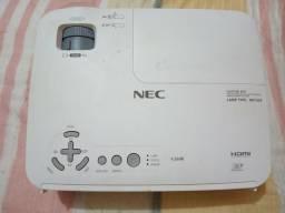 Datashow Projetor NEC Primeira Linha
