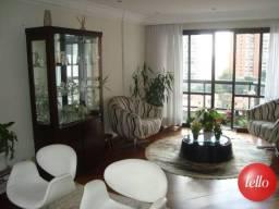 Apartamento à venda com 4 dormitórios em Vila prudente, São paulo cod:22957