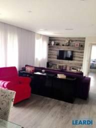 Apartamento à venda com 3 dormitórios em Vila leopoldina, São paulo cod:521626