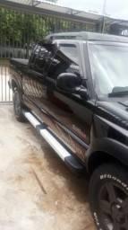S10 rodeio 4x4 diesel - 2011