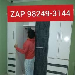 Montador de móveis ZAP 98249-3144