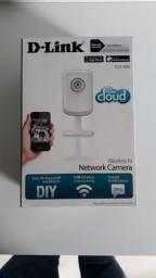 Camera Ip D-link Dcs-930l