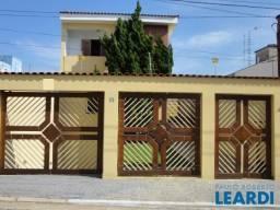 Casa à venda com 3 dormitórios em Penha, São paulo cod:542448