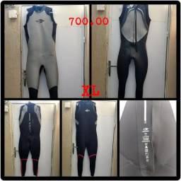 Roupa de borracha Wetsuit Mormaii Triathlon