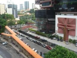 Sala à venda, 30 m² por r$ 139.000 - caminho das árvores - salvador/ba