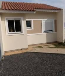 Casa com 2 dormitórios em Esteio, proxima a RS118