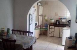 Apartamento com 3 dormitórios à venda, 83 m² por R$ 287.000,00 - Residencial Tatetuba - Sã