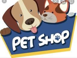 Banhista FreeLancer Pet Shop R$ 60,00 o dia
