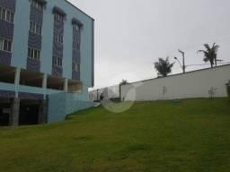 Apartamento com 1 dormitório à venda, 55 m² por R$ 220.000,00 - Ponta Negra - Maricá/RJ