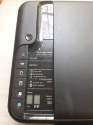 Impressora e scaner hp