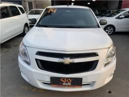 Chevrolet Cobalt 1.4 mpfi ls 8v flex 4p manual - 2014