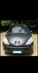 Peugeot /207passio xrs - 2011