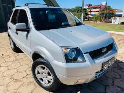 Ford - Ecosport Xlt 1.6 Completa + Couro - 2004