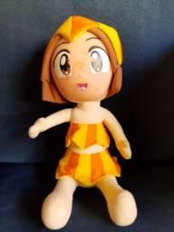 Boneca Ester - Princesa do Mar