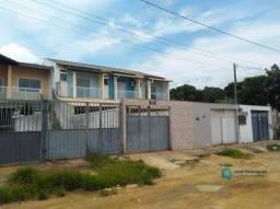 Casa com 2 dormitórios à venda, 59 m² por R$ 89.226,22 - Centro da Serra - Serra/ES