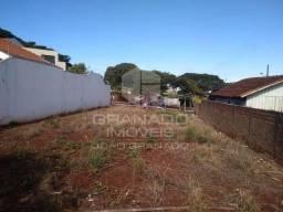 Terreno para alugar com 360 m²- Maringá/PR