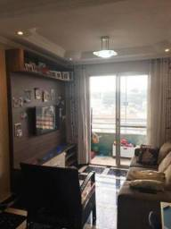 Apartamento para alugar com 3 dormitórios em Jardim das flores, Osasco cod:21455