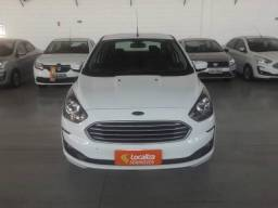 FORD KA 2019/2020 1.0 TI-VCT FLEX SE SEDAN MANUAL