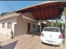 Casa à venda com 3 dormitórios em Bom retiro, Joinville cod:1291693