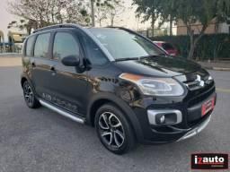 Citroën AIRCROSS Exclusive 1.6 16V