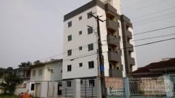 Apartamento à venda com 2 dormitórios em Itaum, Joinville cod:1291255