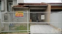 Casa à venda com 3 dormitórios em Jardim paraíso, Joinville cod:1242349