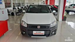 Fiat Strada Freedom CD 1.4 EVO Flex