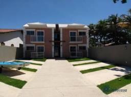 Apartamento com 2 dormitórios à venda, 75 m² por R$ 225.000,00 - Praia Linda - São Pedro d