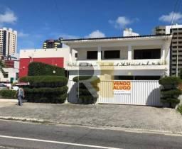 Casa com 5 dormitórios, 308 m²- Jardim Oceania - João Pessoa/PB