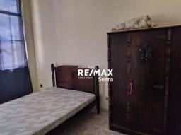 Apartamento com 1 dormitório para alugar, 14 m² por R$ 550,00/mês - Alto - Teresópolis/RJ
