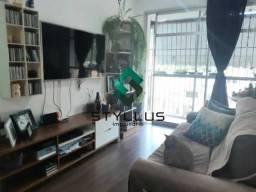 Apartamento à venda com 2 dormitórios em Méier, Rio de janeiro cod:M25552