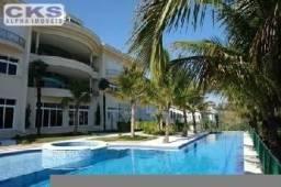 Casa de condomínio à venda com 5 dormitórios cod:CA0159_CKS