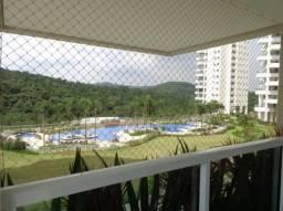 Apartamento à venda com 4 dormitórios em Tamboré, Santana de parnaíba cod:AP0116_CKS