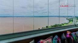 Apartamento com 3 dormitórios à venda, 131 m² - Cristal - Porto Alegre/RS