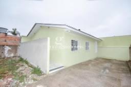 Casa para alugar com 2 dormitórios em Pinheirinho, Curitiba cod:63849001