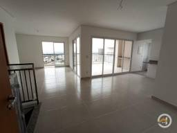 Apartamento à venda com 3 dormitórios em Vila rosa, Goiânia cod:1717