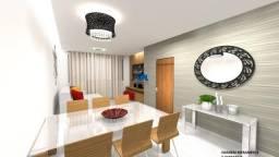 Apartamento à venda com 3 dormitórios em Colégio batista, Belo horizonte cod:ALM620
